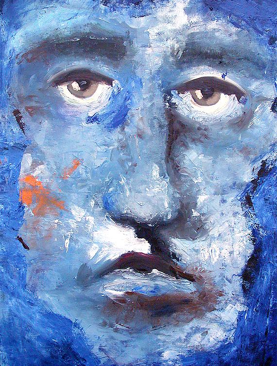 BlueMan